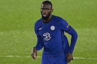 Champions League winner Rudiger prepared to leave Chelsea