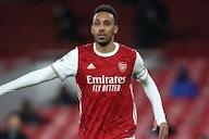Aubameyang apologises to Arsenal fans for poor season