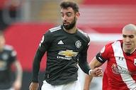 Fernandes: Relationship with Man Utd teammates always improving