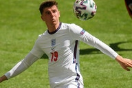 Chelsea midfielder Mount: Gilmour Wembley performance no surprise
