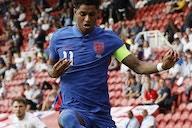 Man Utd star Rashford challenges England to make history against Germany