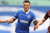 Brighton defender White completes Arsenal medical