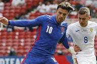 Mourinho hails Aston Villa captain Grealish: He must start for England