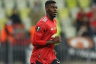 Newcastle enquire about Tuanzebe as Man Utd near Varane signing