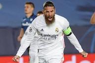 New Roma coach Mourinho targets departing Ramos; Chelsea & Man Utd also keen