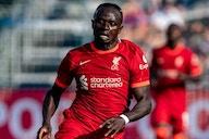 Mane 'likes' post criticising Liverpool summer transfer work