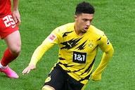 Man Utd willing to go higher for Borussia Dortmund winger Jadon Sancho