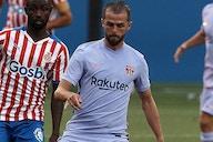 Ex-Barcelona chief  Braida: Pjanic told me he wants Juventus return