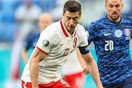 Brighton midfielder Moder: Poland proved critics wrong against Spain
