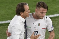 Italy coach Mancini: Switzerland will give us a tough match