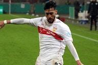 Fiorentina to beat Brighton to signing of Stuttgart striker Nicolas Gonzalez