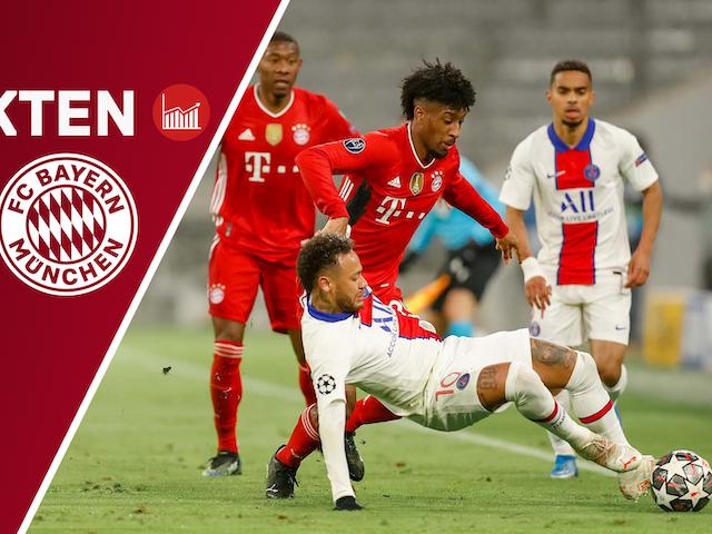 5 Mutmacher vor dem CL-Rückspiel gegen Paris Saint-Germain