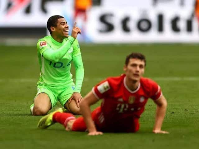 Crónica| Wolfsburgo 2-3 Bayern de Múnich: El Bayern pasa página