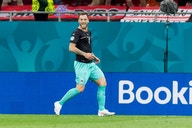 Marko Arnautovic deja China y ya le espera un equipo de la Serie A