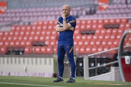 "Alfred Schreuder: ""La Liga sigue siendo posible"""