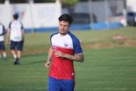 Fortaleza: Lucas Crispim e Wellington Paulista são dúvidas contra o Sport