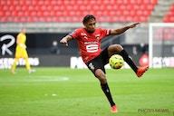 Sacha Boey rejoint Galatasaray
