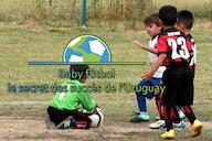 [Bola Latina S04E09] Baby fútbol, le secret des succès de l'Uruguay
