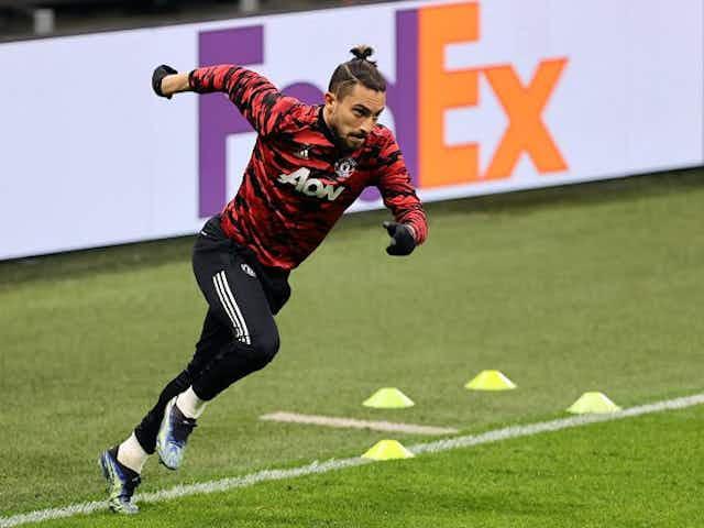 Juventus prepara proposta para tirar Alex Telles do Manchester United