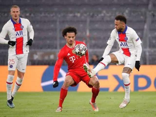 Novo round! PSG e Bayern se reencontram na Champions League