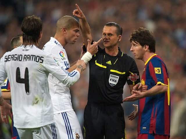 Real Madrid x Barcelona: relembre 10 momentos de rivalidade à flor da pele