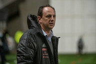 Fragilidade defensiva volta a assombrar Flamengo de Ceni