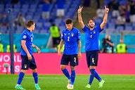 Itália mostra força, supera a Suíça e se garante no mata-mata da Eurocopa