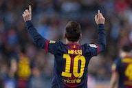 Barcelona define data limite para acerto com Lionel Messi