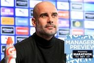 Brighton v City: Guardiola provides De Bruyne injury update