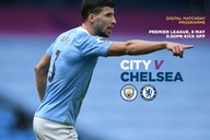 City v Chelsea: FREE digital matchday programme
