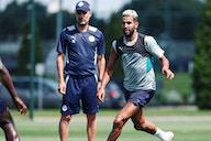 Preston friendly 'ideal pre-season preparation', says Jon Macken