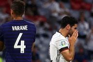Gundogan's Germany beaten by France in Euro 2020 opener