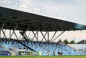 Article image: https://image-service.onefootball.com/crop/face?h=810&image=https%3A%2F%2Fmediacdn.mancity.com%2Fcf%2Fmedia%2Fvnwhb1rt%2Facademy-stadium-v-pne.jpg&q=25&w=1080