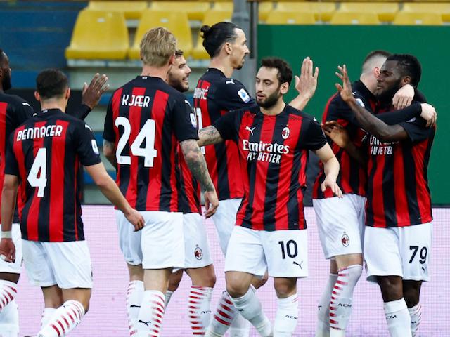 Milan desiste da Superliga. Juventus ainda 'acredita' no projeto