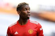 Manchester United está determinado a renovar o contrato de Paul Pogba