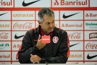 3 técnicos que podem substituir Miguel Ángel Ramírez no Internacional