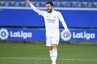 Hazard quer mostrar o seu valor ao Real Madrid
