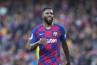 Barcelona põe preço em Umtiti