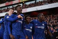 West Ham tem interesse em contratar dois jogadores do Chelsea
