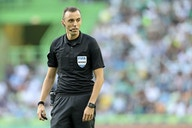 Supercopa de Portugal tem árbitro definido