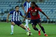 Porto vence amistoso contra o Lille