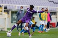 SC Freiburg: Interesse an Fiorentina-Stürmer Kouame