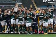 Palmeiras baterá marca impressionante na Libertadores contra o Defensa y Justicia