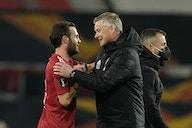 Solskjaer confirms Juan Mata will decide his own Man Utd future