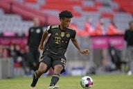Manchester United identify Bayern Munich star as Jadon Sancho alternative