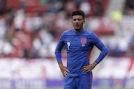 Manchester United's first bid for Jadon Sancho rejected
