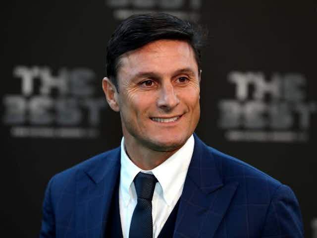 VIP Inter Fans Plead With Vice-President Javier Zanetti To Stop Nerazzurri Joining Super League