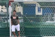 Inter Youngster Georgios Vagiannidis Seeking Loan Move To Serie B Club, Italian Media Report