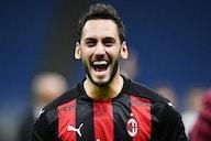 Inter Make Contact With Hakan Calhanoglu's Agents, Italian Media Report