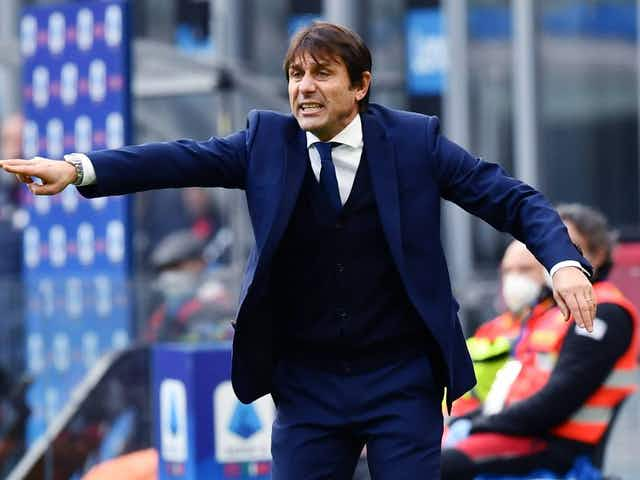 Inter Boss Antonio Conte Has Higher Points Average With Nerazzurri Than At Juventus, Italian Media Highlight